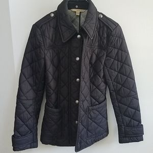 Burberry brit Small quilted jacket